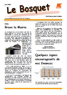 Bosquet 2009.06