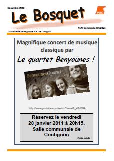 Bosquet 2010.12