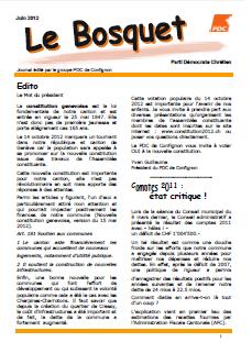 Bosquet 2012.06